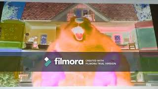 Bear In The Big Blue House Theme Song In G Major 1