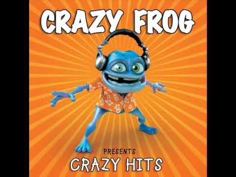 Crazy frog - Bailando
