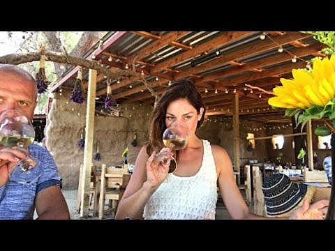 VALLE DE GUADALUPE FOOD AND WINE TOUR