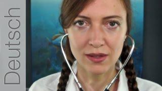 ASMR DEUTSCH | Arzt-Untersuchung RP (Doctor Exam)