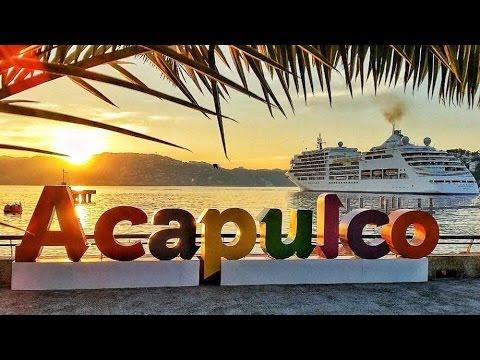 Acapulco 4k