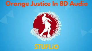 (FREE) Orange Justice Emote In 8D Audio | Fortnite Battle Royale (Read Description)