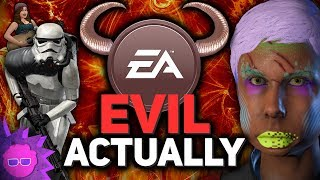 EA is Evil Actually
