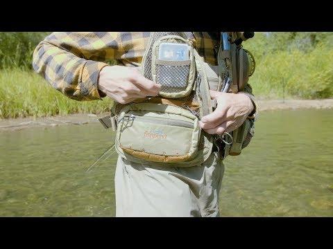 Fishpond Sagebrush Mesh Vest - Fishpond USA