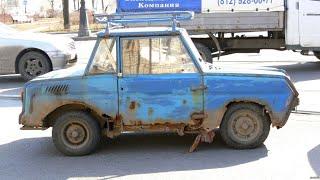 Ремонт машины своими руками. Подменный авто. Обман клиентов в США