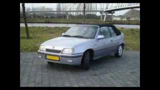 Opel kadett history