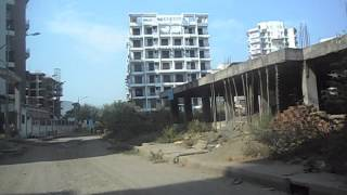 Project video of Saubhagya Residency