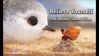UZAIR Mejores cortometrajes de Animación 2018 - Motivación y de Inspiración