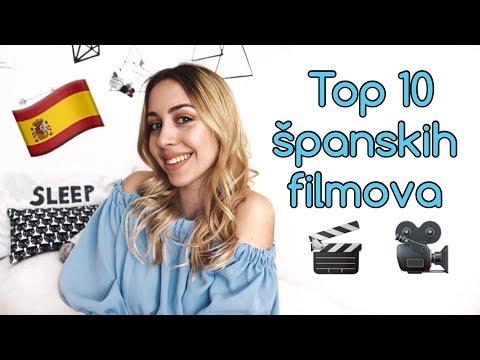 Top 10 španskih Filmova   Ana Gligorijevic