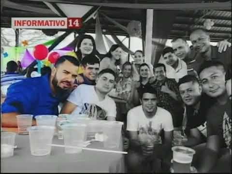LA VIOLENCIA ACABO CON LA VIDA DE HANS BORJA EDITOR DEL CANAL 14 TV