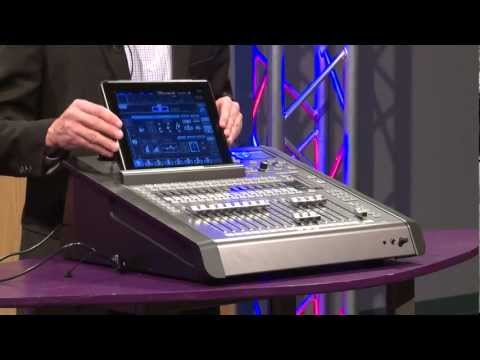Roland M-200i IPad V-Mixer 32-Channel Digital Mixing Console Overview | Full Compass