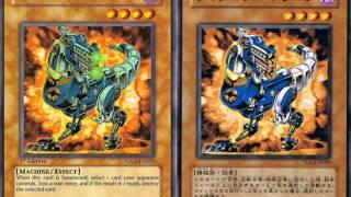 Yu-Gi-Oh! [CARTAS CENSURADAS]