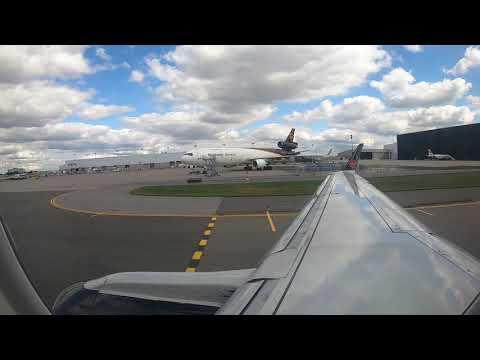 Air Canada #7552 Toronto Philadelphia ERJ175 09:24:2019L