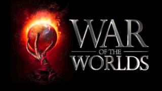 The War Of The Worlds- The Eve Of The War (Arrangement/Cover)