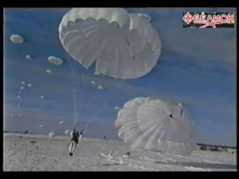 Music video Военные - Обелиск