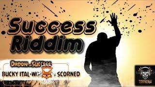 DaDon - Success (My Way) [Success Riddim] January 2018