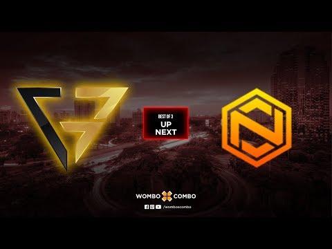 YT LIVE l TNC Predator vs Fnatic (BO5)   GESC: Thailand SEA Qualifiers