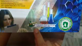 CBSE Class 10 SCIENCE BOOK REVIEW