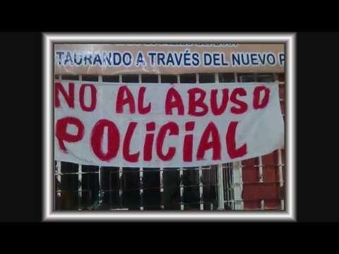 Torturas  en la Cárcel de Guayaquil
