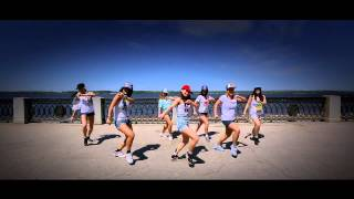 Konshens - Couple up   Dancehall choreo by Mariya Kozlova