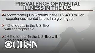 Calls to bring back psychiatric hospitals