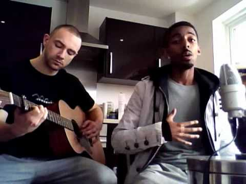 Craig David ft Sting - Rise and fall cover