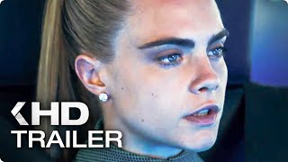 "VALERIAN AND THE CITY OF A THOUSAND PLANETS ""Welcome"" Clip & Trailer (2017)"