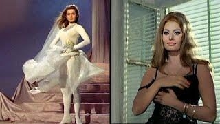 Борис Леви -  Юные Богини. Sophia Loren. Brigitte Bardot.