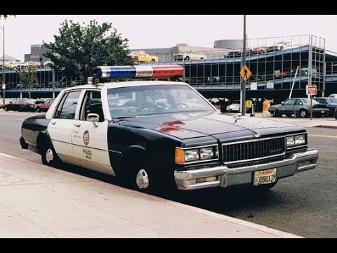1989 Chevrolet Caprice 9C1 for GMOD Download Link