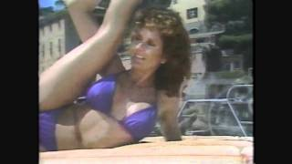 Jacklyn Zeman Lifestyles of the Rich and Famous 1986