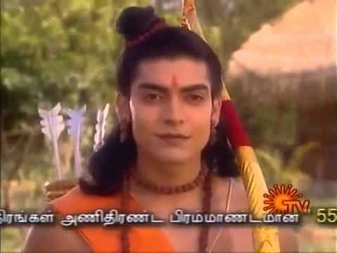Ramayanam Episode 25