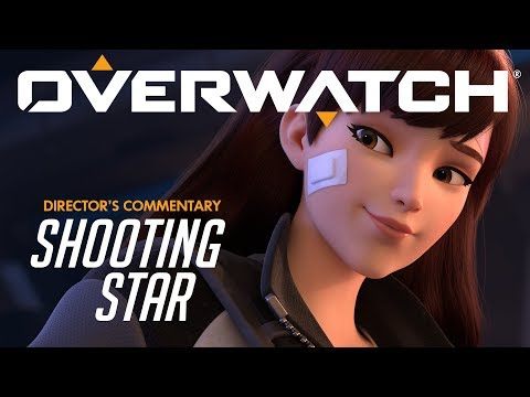 "Behind the Scenes: ""Shooting Star"" | Overwatch"