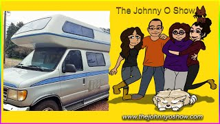 Ep. #736 Replacing the Faucet in an Airstream B190