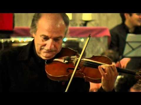 Régis Pasquier - 17e Caprice de Paganini