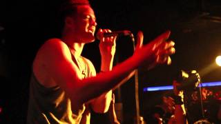 "Imagine Dragons ""ITS TIME"" OFFICIAL ( @ The Viper Room )"