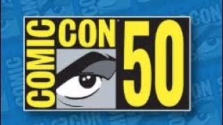Comic Con 2019! Комик Кон 2019: Главные трейлеры с самого масштабного гик-фестиваля