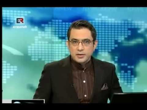 Leader Of Jundallah Terrorist Group Abdul Malik Rigi Executed In Iran
