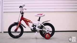 видео Детские велосипеды