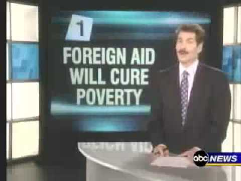 ABC News: Documentary about Foreign Aid