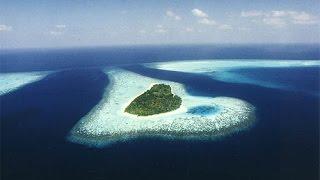 Inselabenteuer auf den ursprünglichen Malediven - Heinz Pack - Segeln auf einem Hobiecat