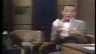 Pee-Wee Herman on Dave - June