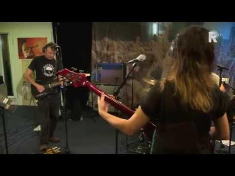 Live uit Lloyd - Hugh Cornwell - God is a Woman