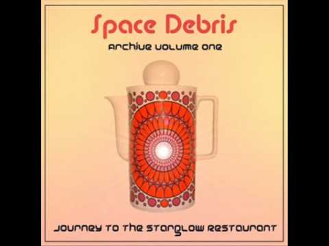 Space Debris - Journey to the Starglow Restaurant