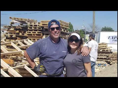 Amor.org & 3 Blind Mice House Build 2019  - Baja Mexico
