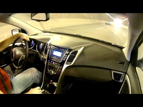 Hyundai I30 Test Tantm AutoengineeR