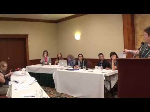 Expert Panel Q and A  NPF Parkinson's education conference