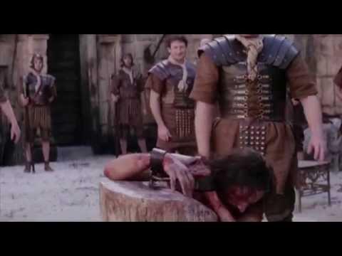 La Pasión de Cristo - Por Piedad - Luzbel