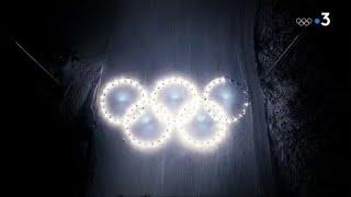 JO 2018 : Les images fortes de la journée olympique à PyeongChang