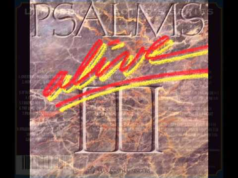 Maranatha! Singers - My Soul Waits (Original Version)