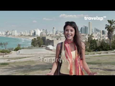 Backpack - Israel